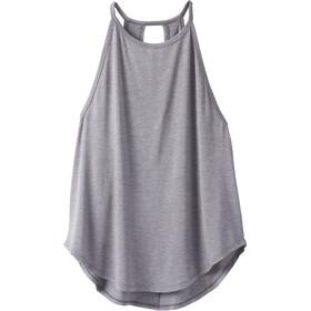 Prana Reylian Top Women heather grey